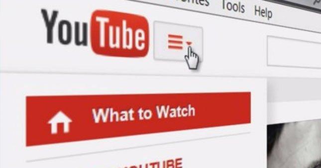 YouTube'a girenlere çok önemli uyarı!