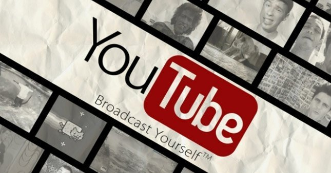 Youtube milyonlarca video sildi!