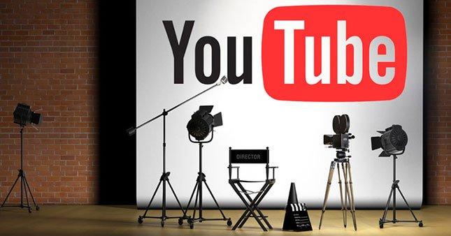Youtube'dan dikkat çeken yenilikler