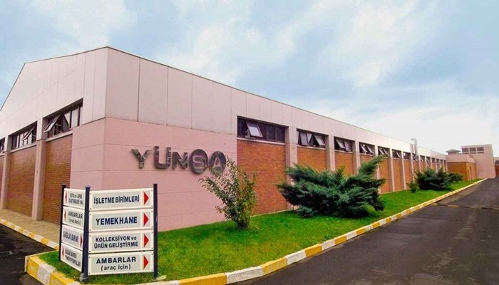 Yünsa'dan 4 milyon euroluk yatırım planı!