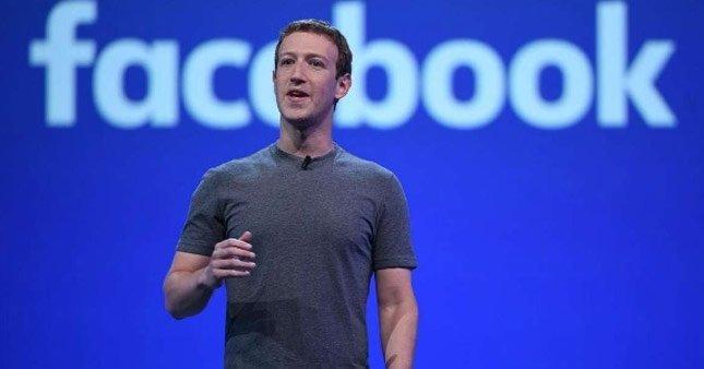 Zuckerberg ifade verecek!