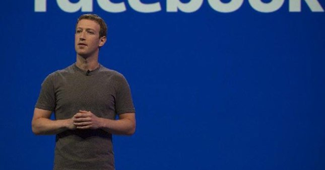 Zuckerberg'den beklenen açıklama geldi
