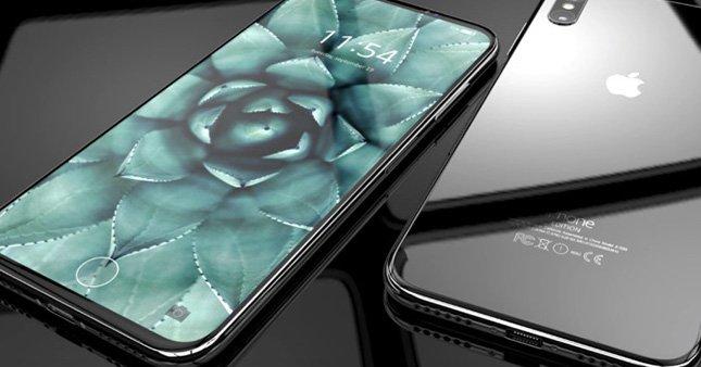 iPhone 8'de problem bitmiyor
