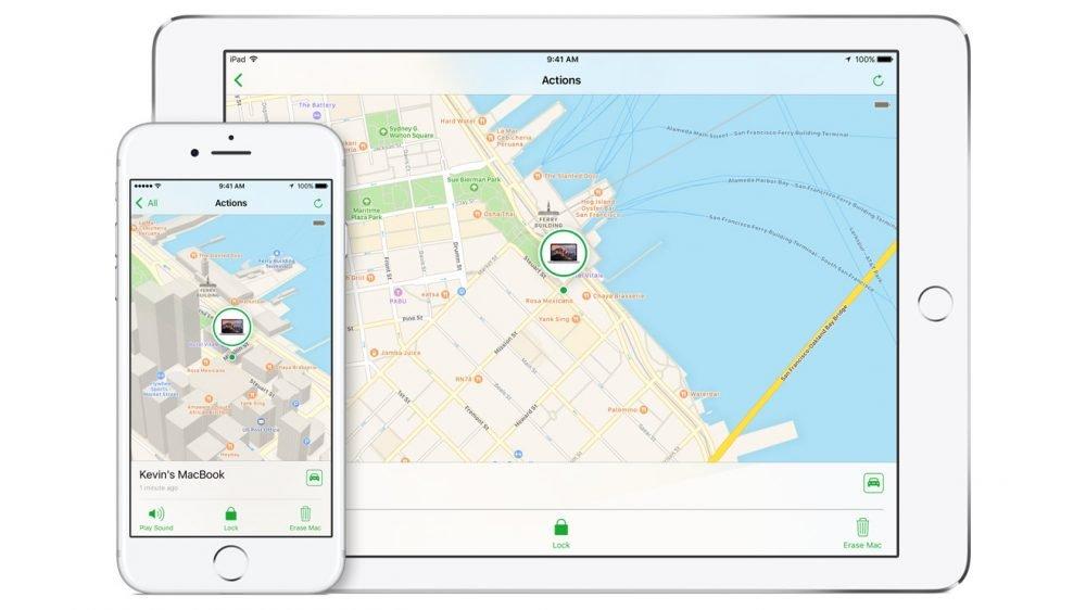 IPhone'u Bul Özelliği Sayesinde Çalınan 100 iPhone Kolayca Bulundu