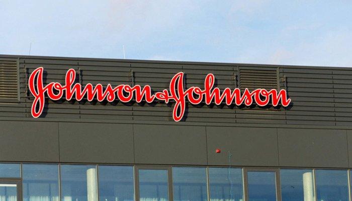 Johnson & Johnson'da üst düzey ayrılık