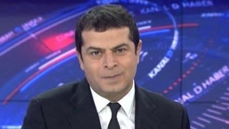 Cüneyt Özdemir: İnsaf yahu!