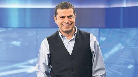 Cüneyt Özdemir haberleri Osmanlıca okudu