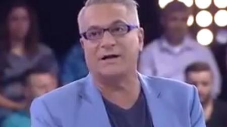 Erbil Galatasaray'dan özür diledi
