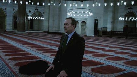 Erdoğan'ın hayatını anlatan filmden ilk görüntüler