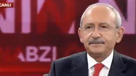 Kılıçdaroğlu'nun Seyit Rıza cevabı şaşırttı