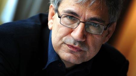 Orhan Pamuk yeni kitabını anlattı!