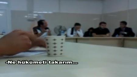 Şifacı Ömer Coşkun'un kaseti patladı!