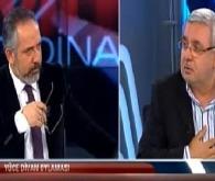 AKP'li Mehmet Metiner canlı yayında ağladı