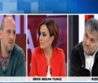 Ahmet Şık: Dumanlı ile görüşmem