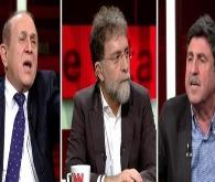 Canlı yayında AKP-HDP kavgası!