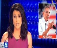 Fox TV'den skandal hata!