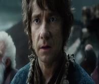 Hobbit: Beş Ordular Savaşı'nın ilk fragmanı