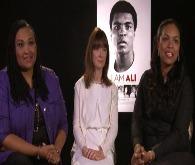 Muhammed Ali belgeseli izleyiciyle buluştu