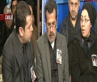 Özgecan'ın annesi ve babası Türkiye'yi ağlattı