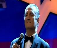 Yetenek Sizsiniz'de Riccardo Mancini performansı
